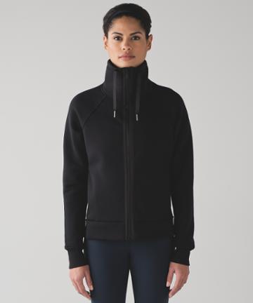 Lululemon Kick The Cold Jacket