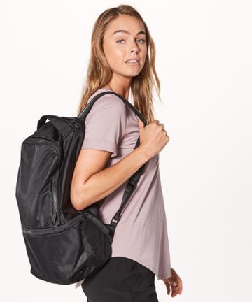 Lululemon Go Lightly Backpack*large 24l