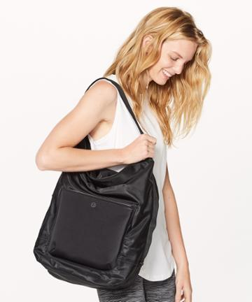 Lululemon All Set Hobo
