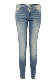 Zeitna Distressed Boyfriend Jeans By Iro